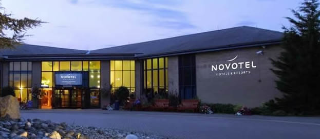Novotel Hotel Stansted